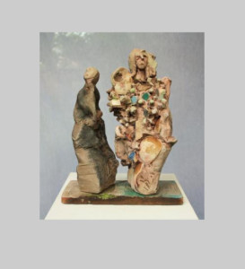 Maren Simon - Glindower Steine