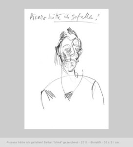 Maren Simon - Grafik Zeichnungen