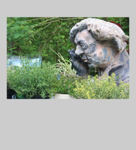 Maren Simon - Garten Eden