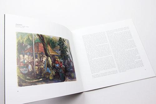 Maren Simon Katalog